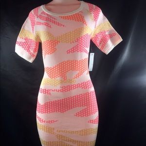Knitted Wow Couture Dress